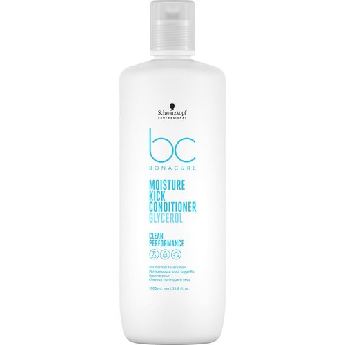 BONACURE Moisture Kick Conditioner 1000ml