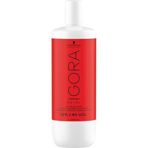 IGORA ROYAL ÖL Developer 12% 1000ml