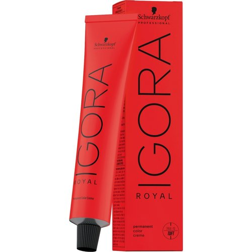 IGORA ROYAL 5-4 Hellbraun Beige 60ml