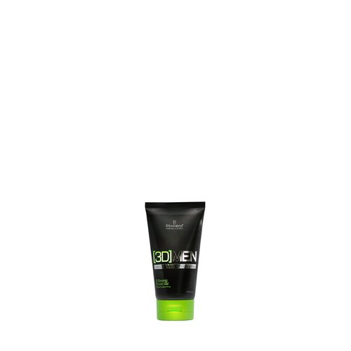 [3D] MENSION Styling Strong Hold Gel 150ml