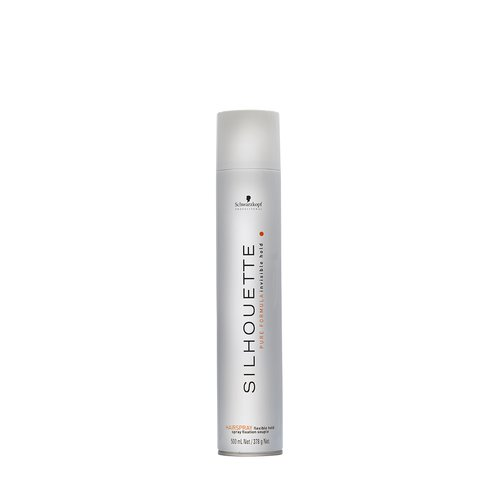 SILHOUETTE Flexible Hold Haarspray 500ml