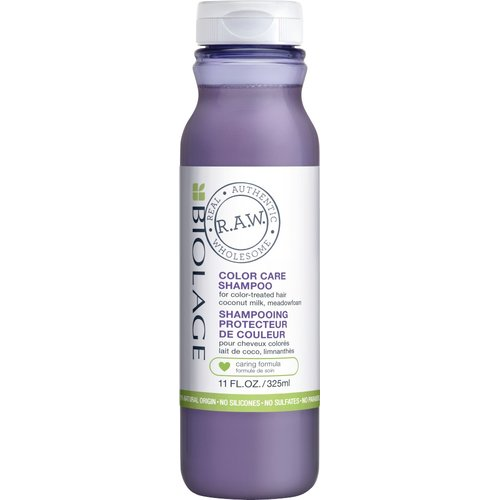 Biolage RAW Color Seal Shampoo 325ml