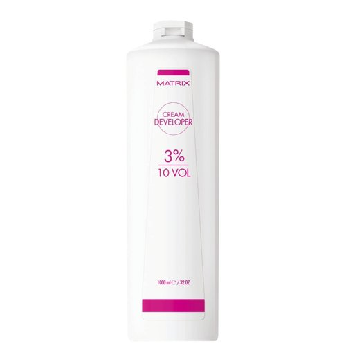 Socolor Beauty Oxidant 10 VOL / 3% 1 Liter
