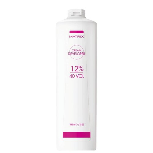 Socolor Beauty Oxidant 40 VOL / 12% 1 Liter