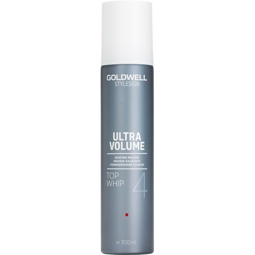 Goldwell Styling Ultra Volume Top Whip 300ml Haltegrad 4
